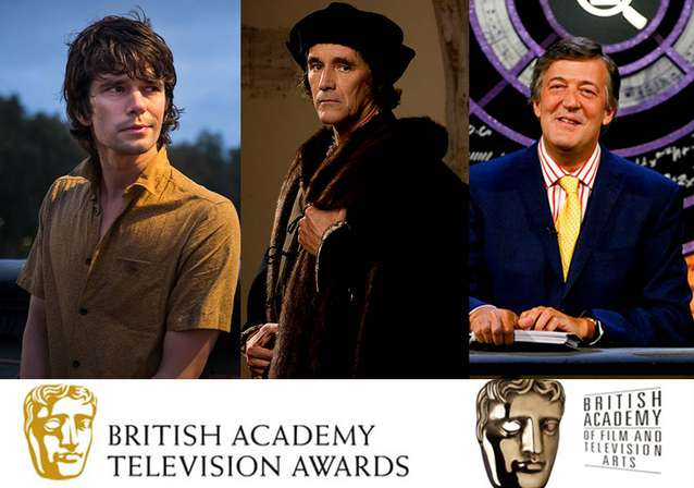 2016 BAFTA Television Awards Nominees