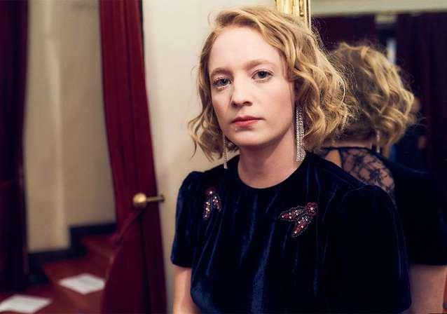 BABYLON BERLIN Starring Leonie Benesch - Starts 5 November