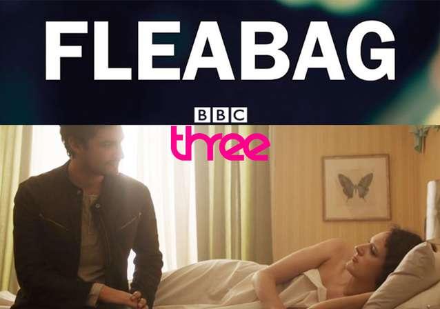 Ben Stars In BBC3's FLEABAG