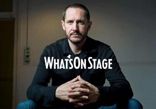 Bertie Carvel Directs STRIFE (WhatsOnStage Interview)