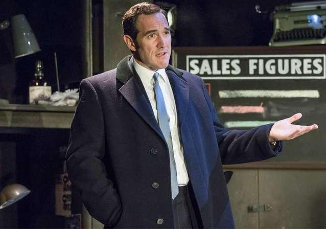 INK: Bertie Makes Headlines As Rupert Murdoch