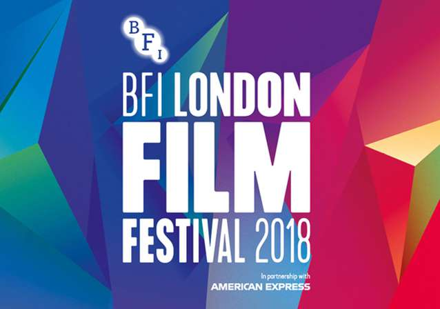 BFI London Film Festival 2018