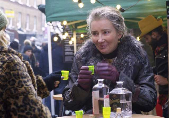Emma Thompson's LAST CHRISTMAS - In Cinemas Now!