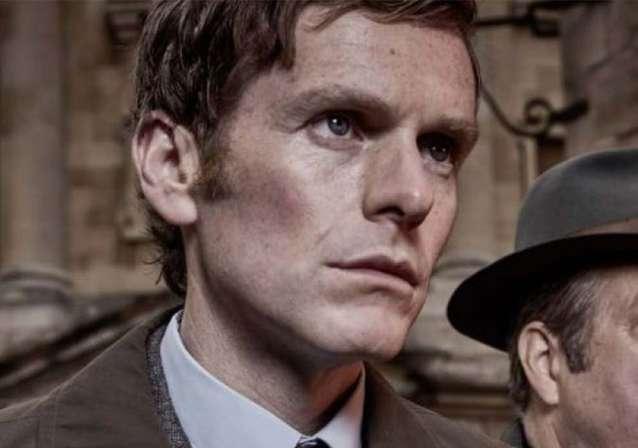 ENDEAVOUR 7: Shaun Returns As Inspector Morse