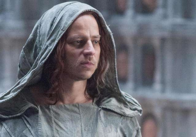 GAME OF THRONES 6: Tom Wlaschiha Returns!