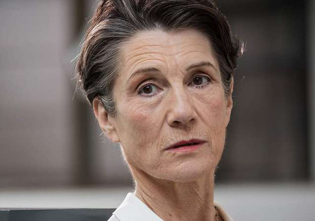 Harriet Walter Stars In BLACK EARTH RISING, With Casting By Sam Jones