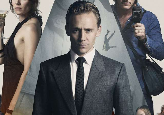 HIGH-RISE - Opens March 18