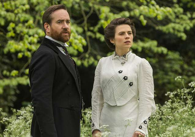 HOWARDS END: An HH Extravaganza!