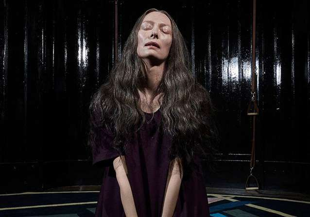 Let Mother Take Care Of You! Tilda Swinton Stars in SUSPIRIA