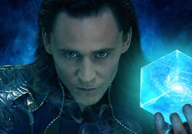 Loki Is Back! Tom Hiddleston Stars in AVENGERS: INFINITY WAR