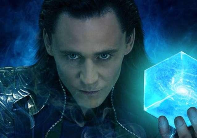 Loki Is Back! Tom Hiddleston Stars in AVENGERS: INFINITY WAR