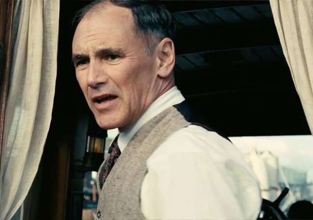 Mark Rylance To The Rescue In DUNKIRK