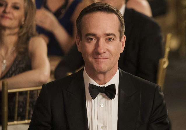 Matthew Macfadyen and Harriet Walter Return For SUCCESSION 2