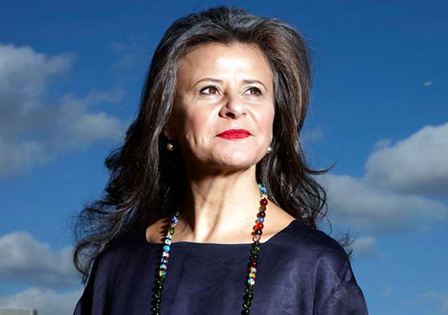 More Rave Reviews For TRACEY ULLMAN'S SHOW
