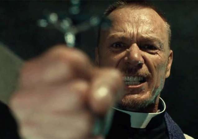 Rave Reviews for Ben Daniels' THE EXORCIST