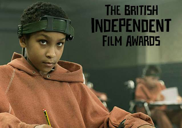 Sennia Nominated for 2016 BIFA Award