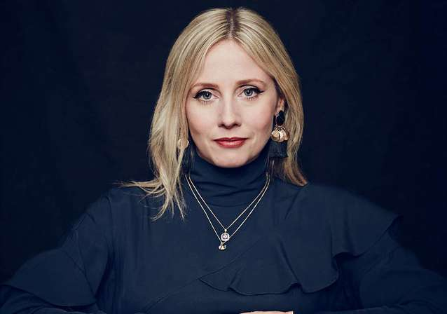 Sinéad Matthews' JELLYFISH Premieres At Tribeca