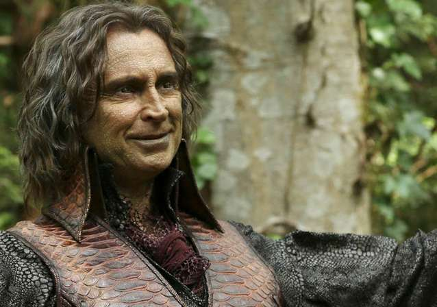 Six Seasons For Robert's Rumplestiltskin