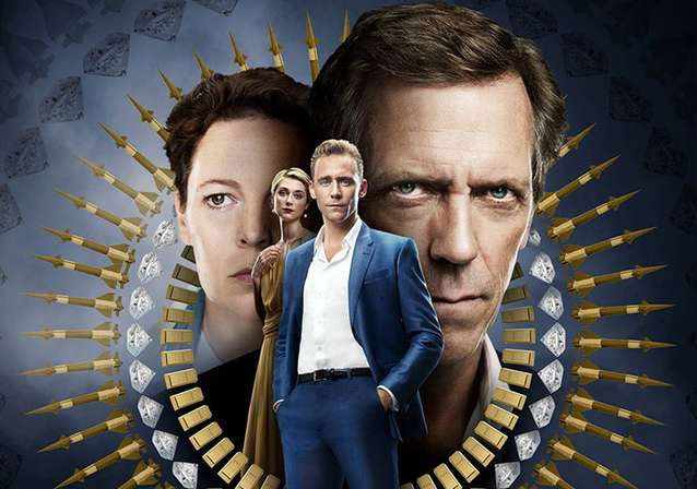 THE NIGHT MANAGER - Sundays On BBC1