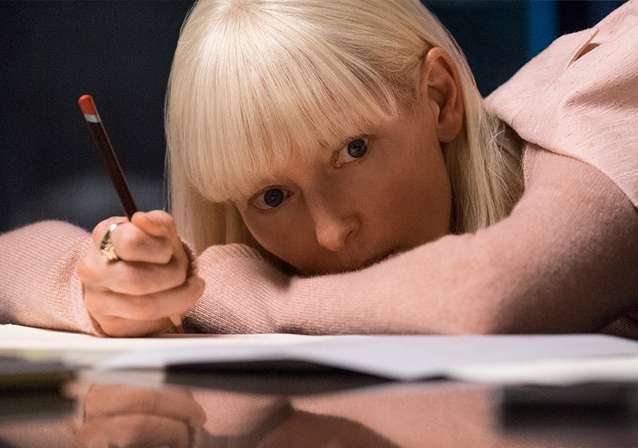 Tilda & Shirley Star in Netflix's OKJA