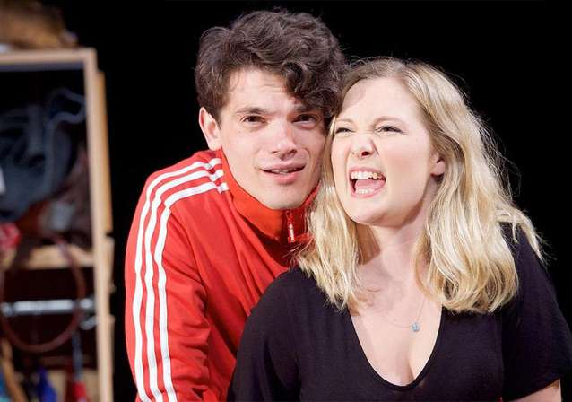 Top Reviews for Edward Bluemel's TOUCH