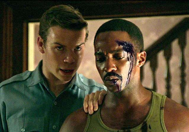 Will Poulter Burns Bright In DETROIT!