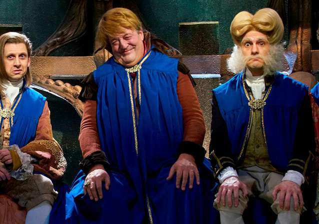 YONDERLAND Returns For Series 3