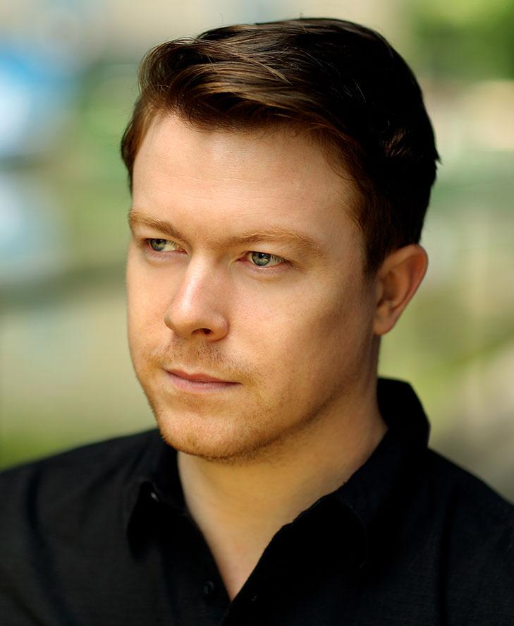 Daniel Rigby
