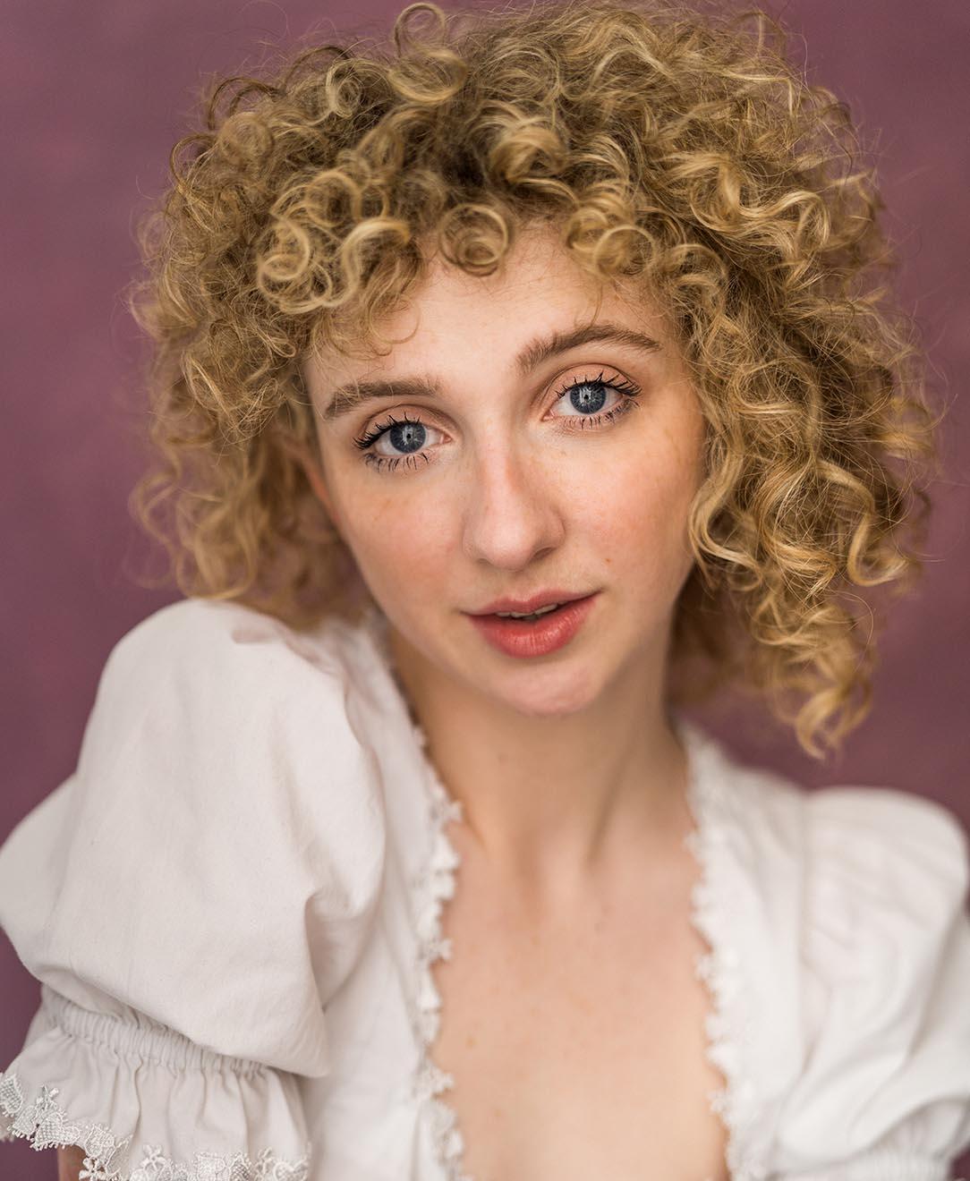 Emily Fairn