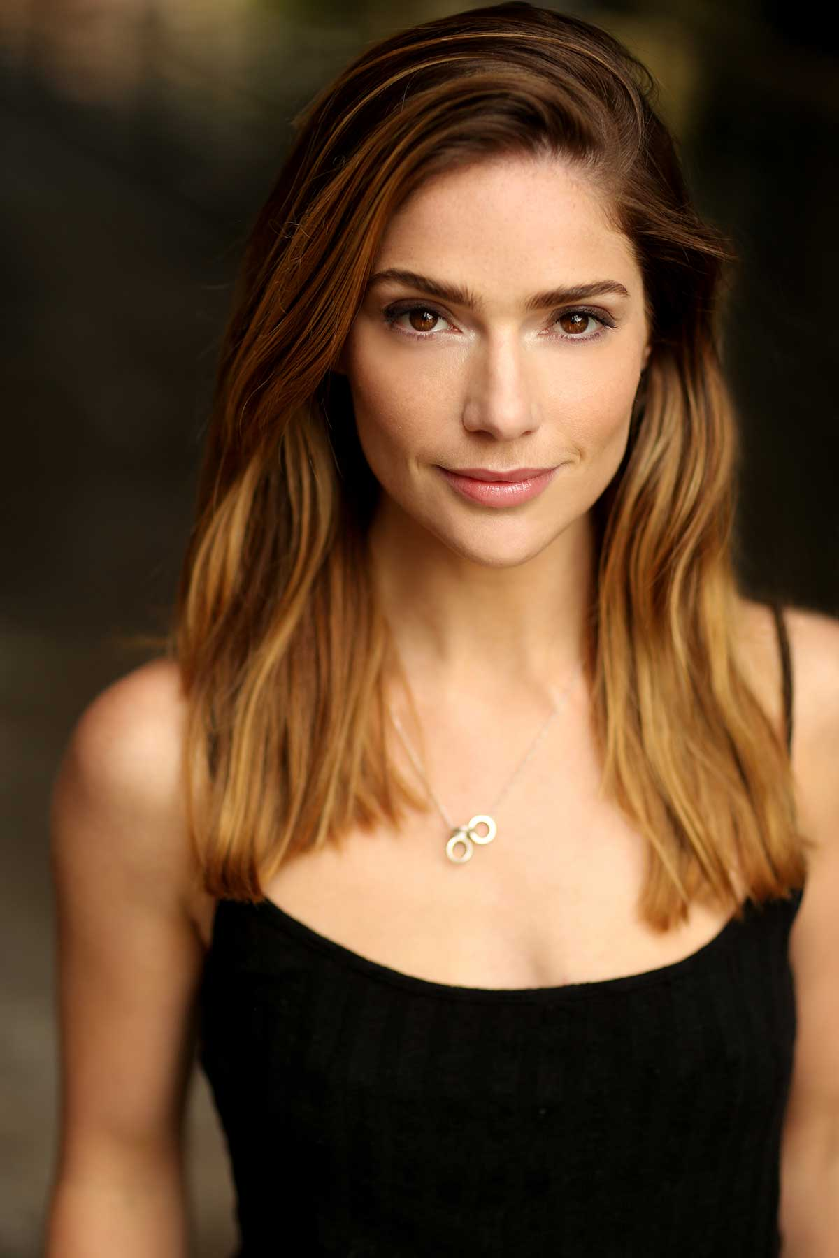 Janet Montgomery Janet Montgomery new photo