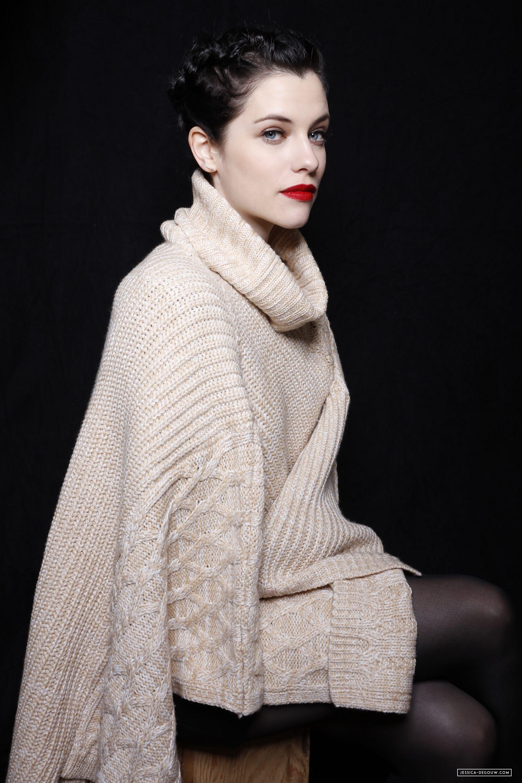 Jessica De Gouw | Hamilton Hodell