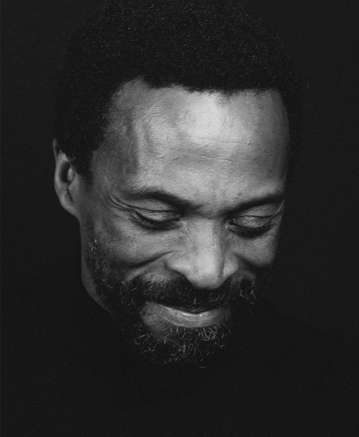 Jude Akuwudike