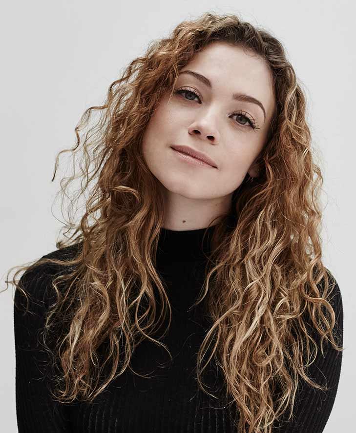Katie Clarkson-Hill