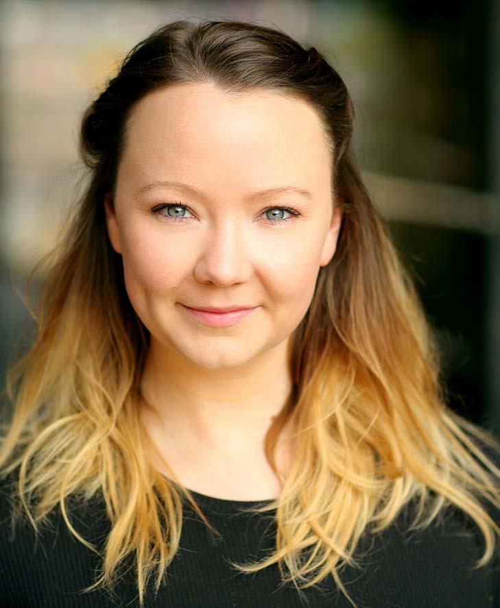 Kerrie Hayes