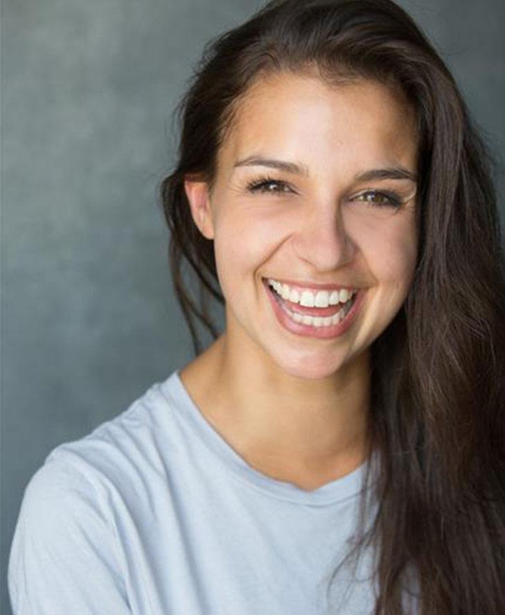 Madison Clare