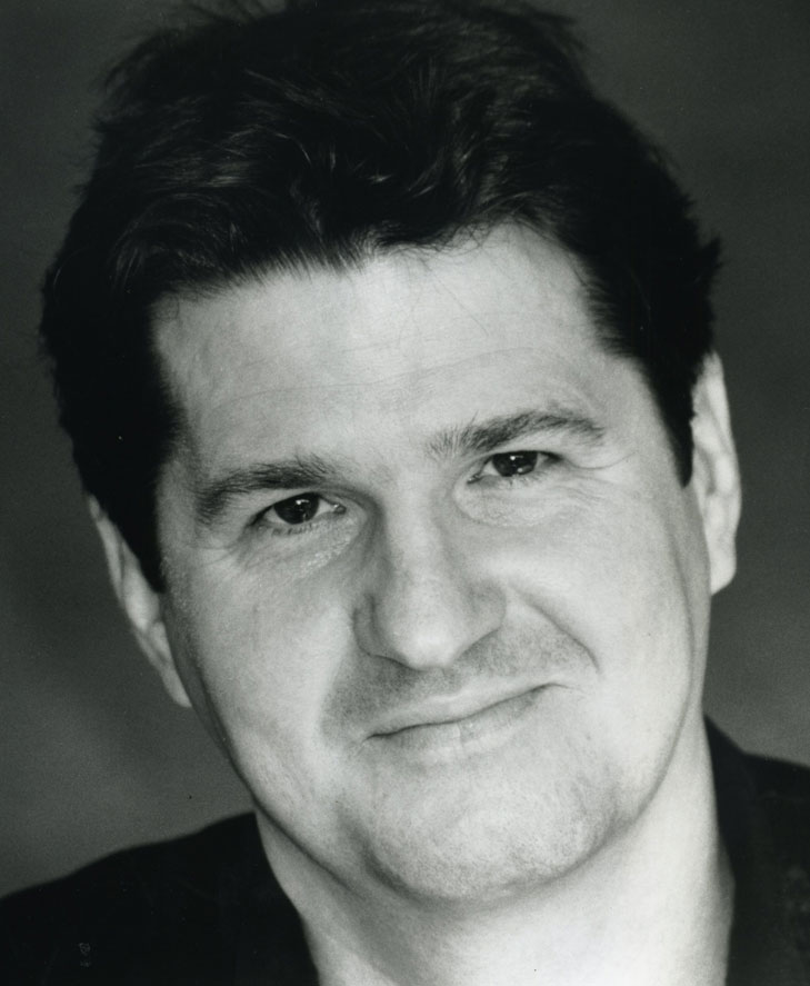 Stuart McQuarrie