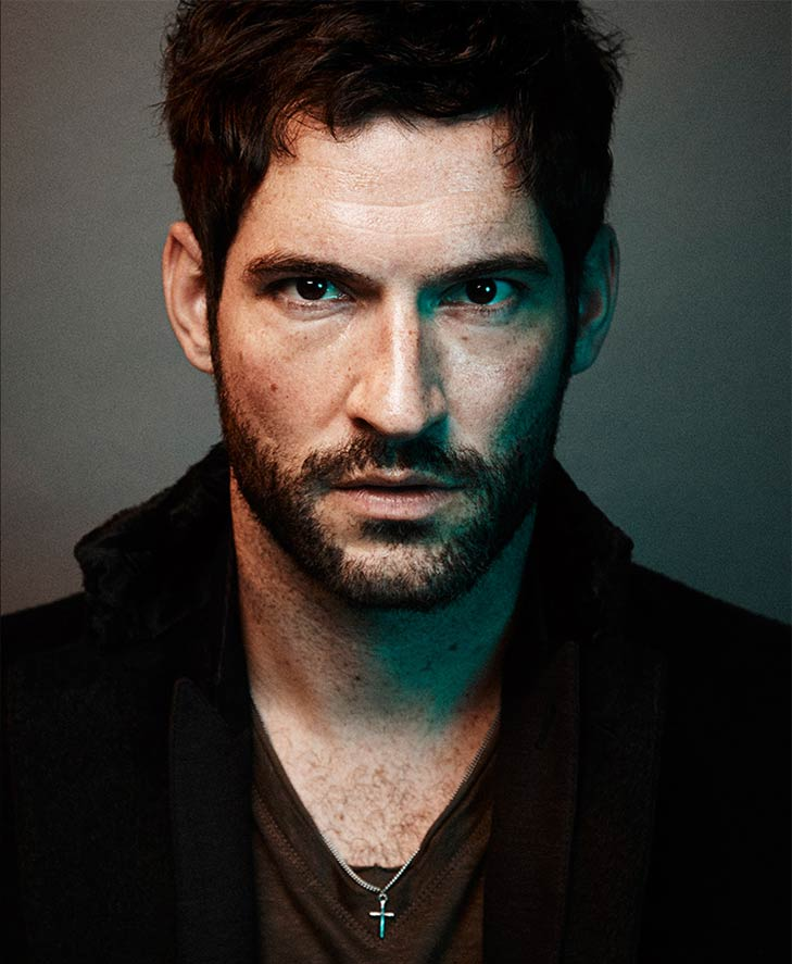 Tom Ellis | Hamilton Hodell
