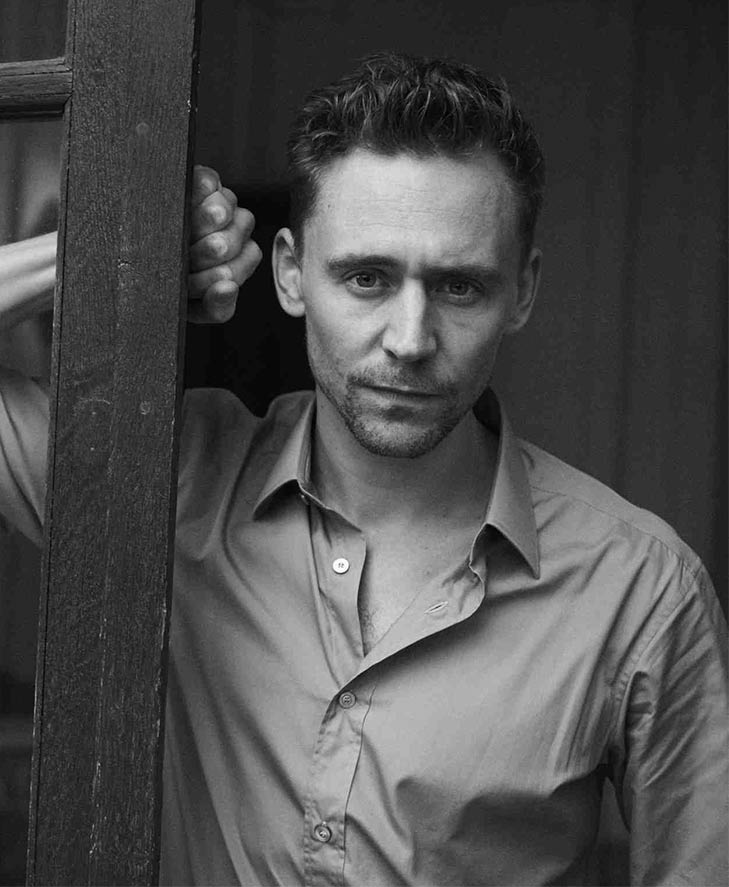 Tom Hiddleston | Hamilton Hodell