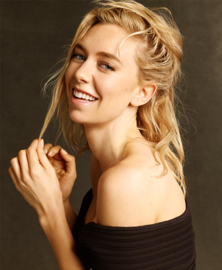 Vanessa Kirby Nude Photos 32