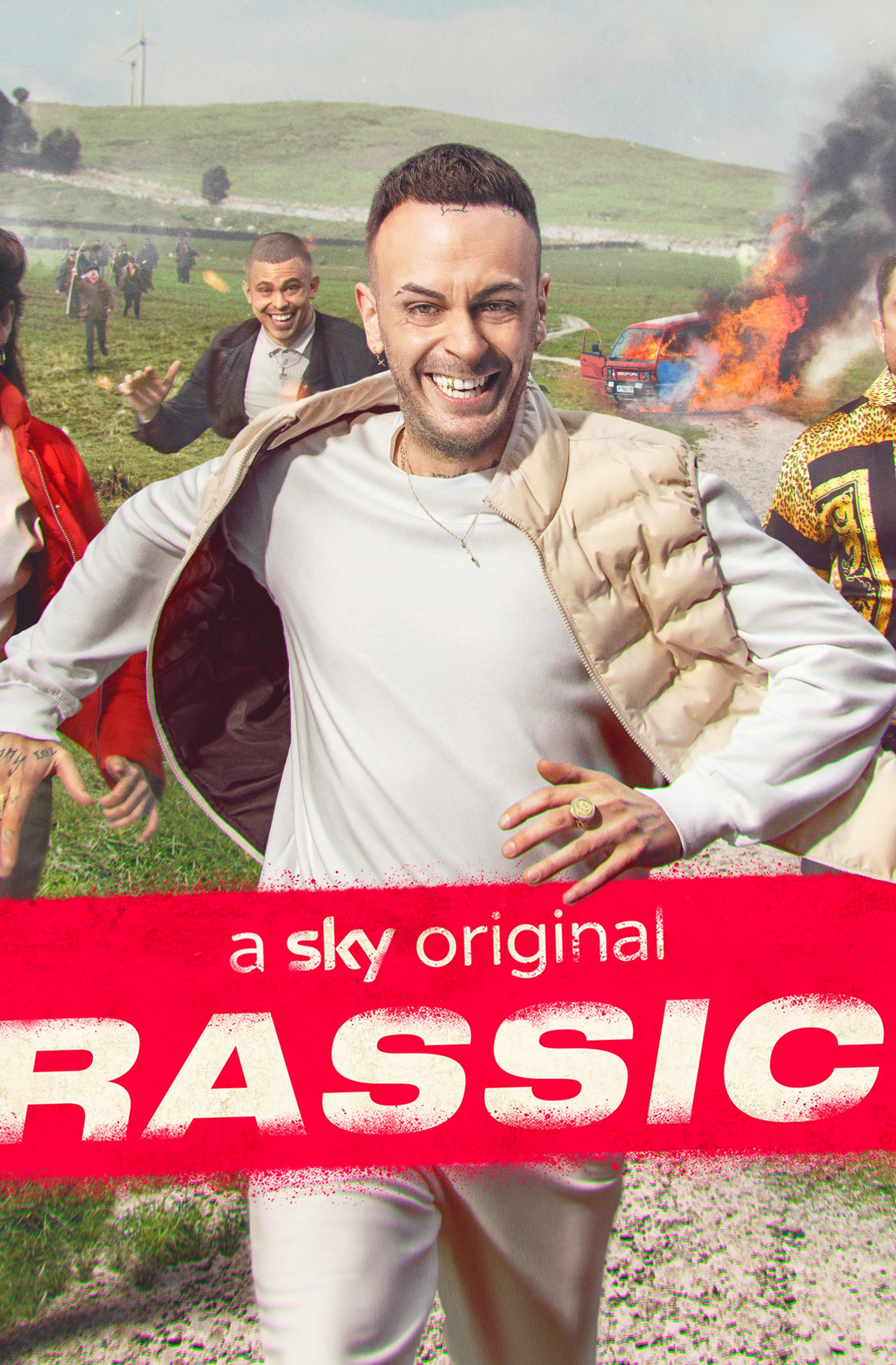 Brassic S3