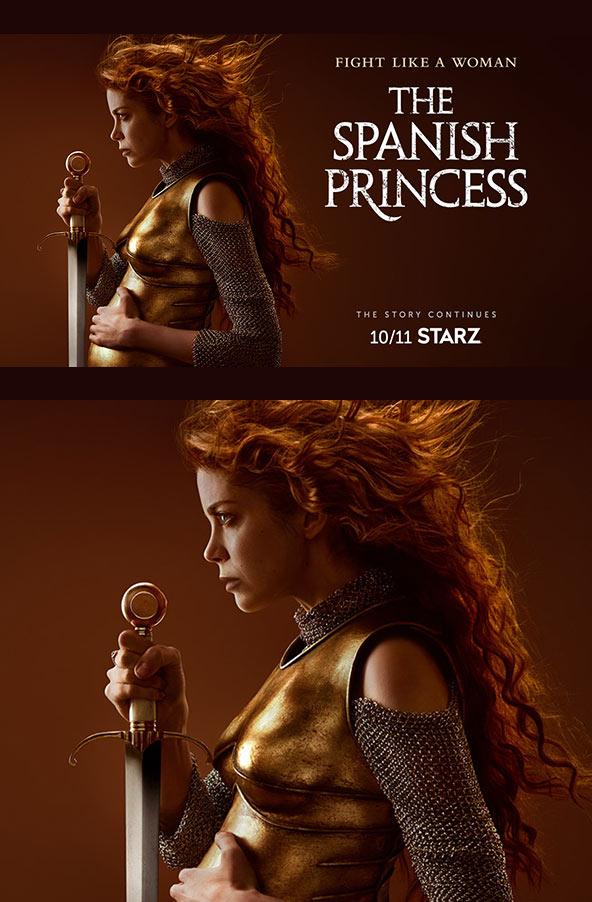 The Spanish Princess 2
